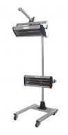 IR 2 Инфракрасная коротковолновая сушка, мощность 2х1000Вт