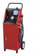GF-220 Установка для очистки топливной системы, пневматическая.